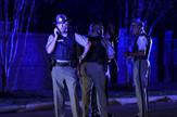 Južna Karolina, Amerika, Policija, Američka policija