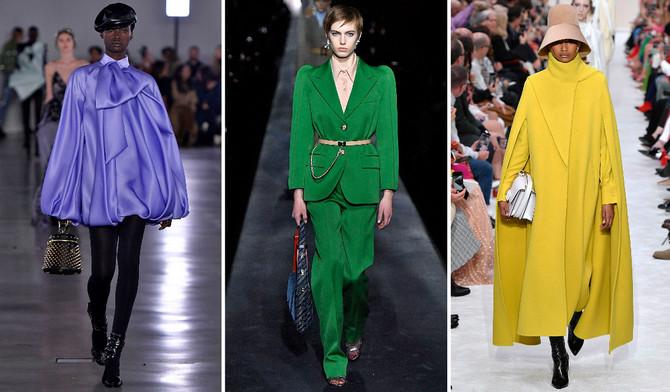 Nedelja mode u Parizu