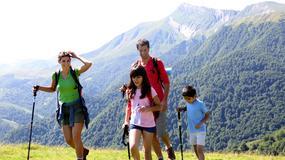 Gdzie na wakacje w górach?