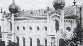 W zniszczonej synagodze archeolodzy znaleźli pamiątki po cieszyńskich Żydach