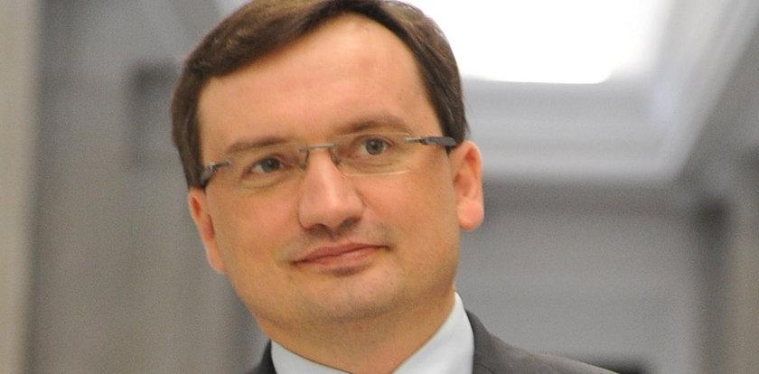Ziobro: Polską powinien rządzić prezydent!