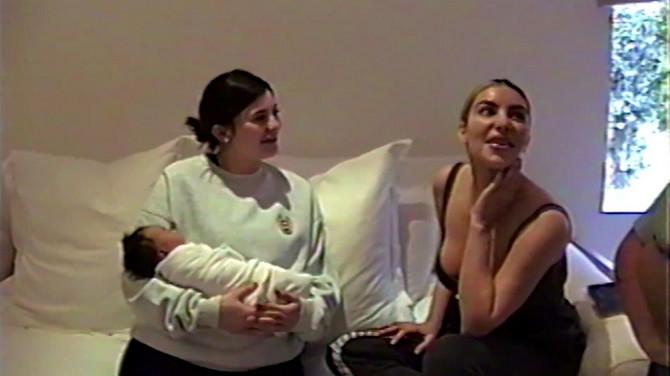 Kajli, Kim i Stormi