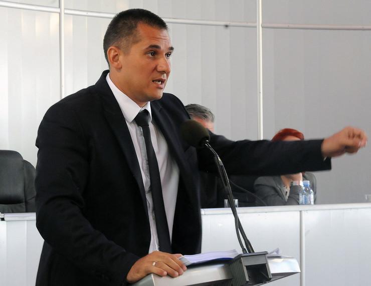Miodrag Stankovic Niska skupstina 4 K Kamenov