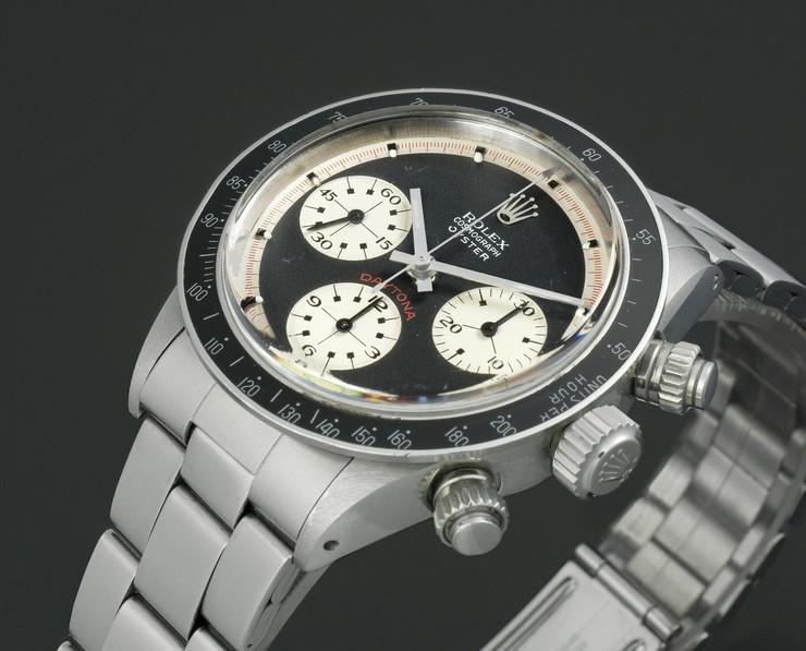 sat, roleks, bogatstvo