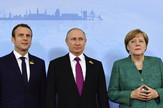 G20, Lideri, Hamburg