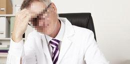 Lekarz okrutnie zażartował z ciężarnej pacjentki? Szpital broni medyka