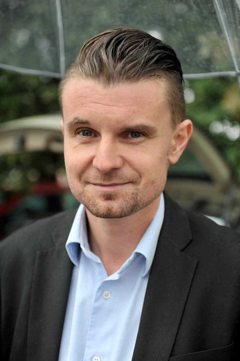 Wojciech Kubik