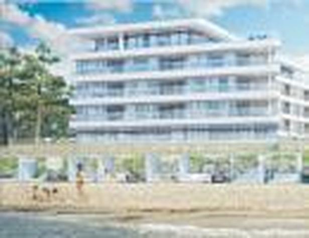 Apartamenty Dune w Mielnie Fot. Mat. prasowe