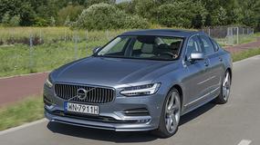 Wpadka Volvo – nowe modele mogą być niebezpieczne!