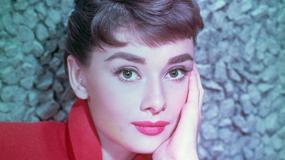 Audrey Hepburn najpiękniejszą kobietą wieku