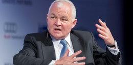 Jarosław Kaczyński wypuścił fake newsa? B. premier zarzuca mu kłamstwo