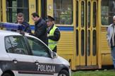 Policija tramvaj GRAS Sarajevo