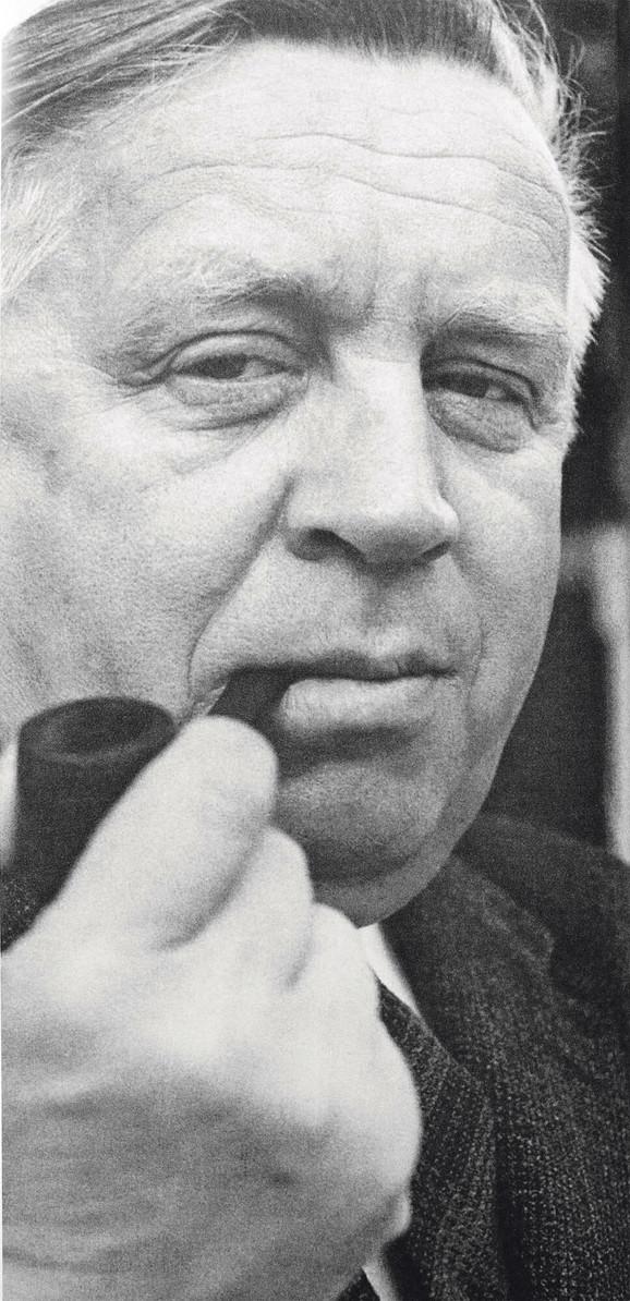 Branko Ćopić, Fotografija iz knjige