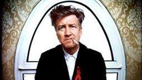 David Lynch nagrał płytę