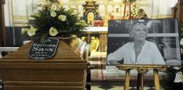 Pogrzeb polskiej reżyser. Tak żegnali ją artyści i rodzina