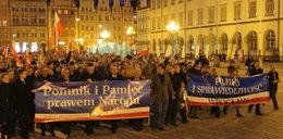 Marsze przejdą ulicami miasta