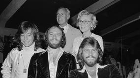 Nie żyje Barbara Gibb, matka członków Bee Gees i menedżerka zespołu