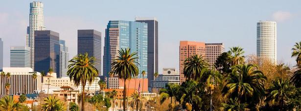 Miejsce 10. Los Angeles - 19 miliarderów