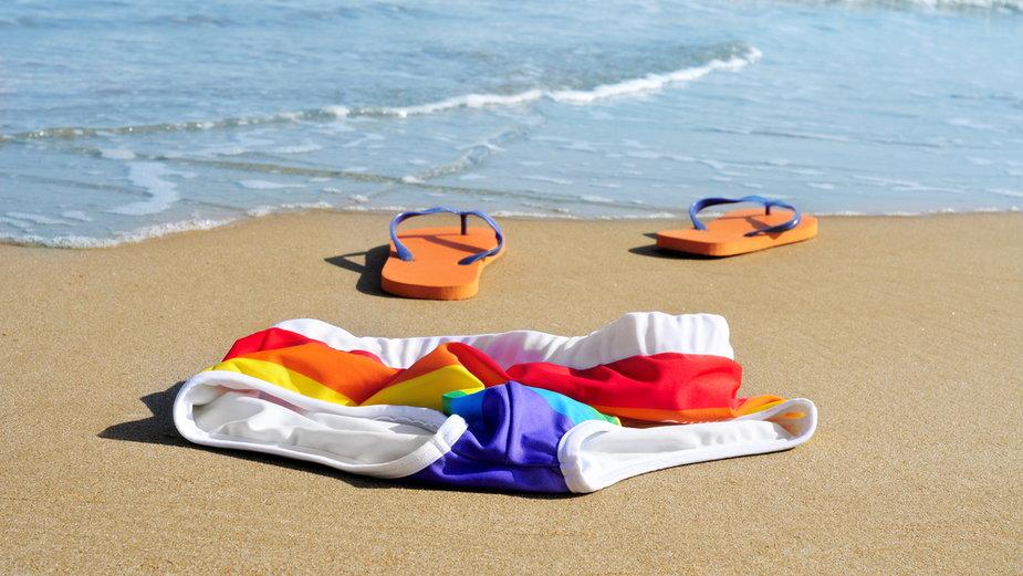 Nagie plaże - raj dla podglądaczy czy legenda?