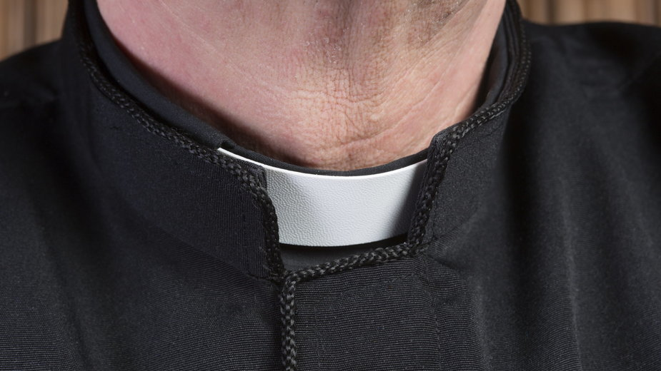 Ksiądz nie jest już proboszczem parafii św. Maksymiliana Marii Kolbe w Zawierciu