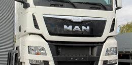Ciało polskiego kierowcy znaleziono w ciężarówce