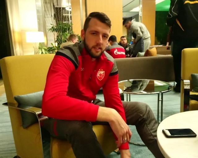 Nemanja Milunović