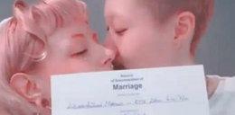 Porzucona córka Jackiego Chana wzięła ślub na przekór rodzinie!