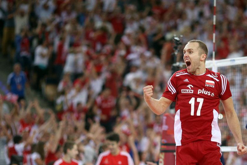 Polacy wygrali z Iranem!