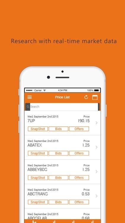 Investment app in Nigeria - investment one (BellaNaija)