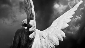 To był mój Anioł Stróż