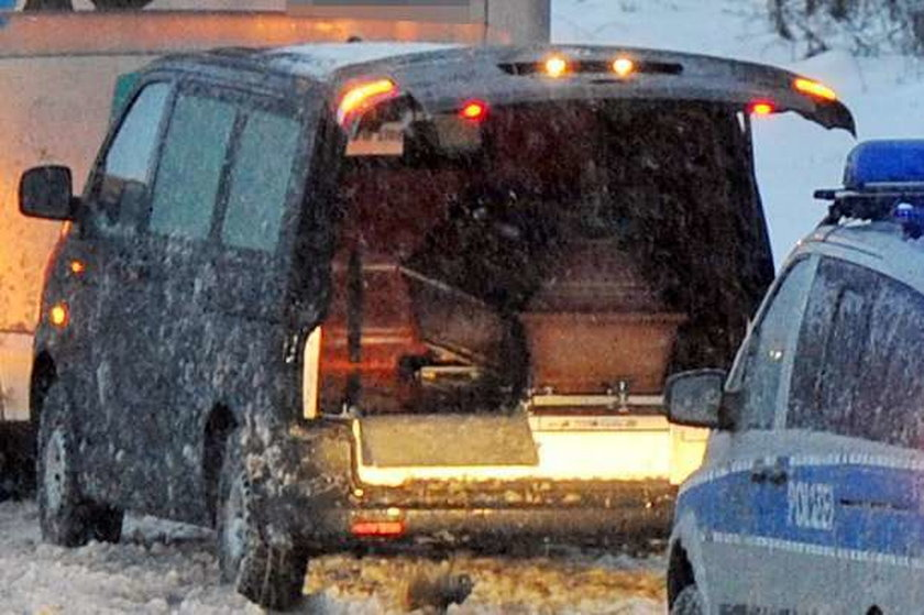Wypadek polskiego autokaru w Niemczech! Jest ofiara śmiertelna