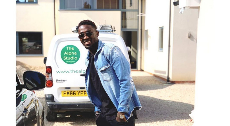 Wilfred Ndidi: Super Eagles midfielder enrols in university for a business degree