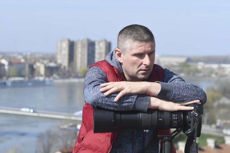 novi sad 164 Darko Dozet svedoci bombardovanja  foto robert getel