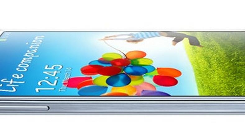 Samsung Galaxy S4 – ewolucja lidera