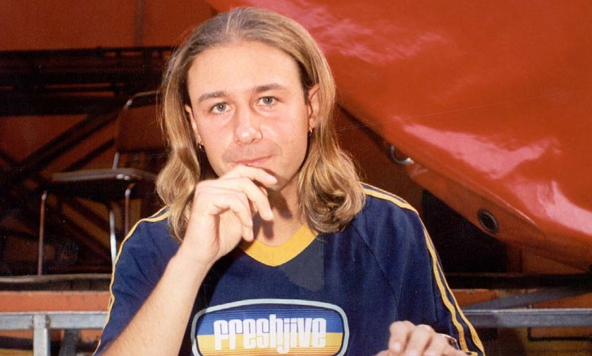 Andrzej Piaseczny.