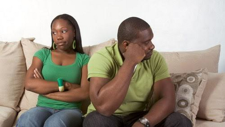 Why is it difficult for men to forgive when women cheat (Stock photos)