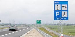 Unia da pieniądze na budowę dróg