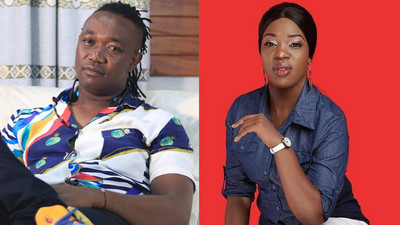Ex-Tahidi High actor opens up on his relationship with Ruth Matete for the first time