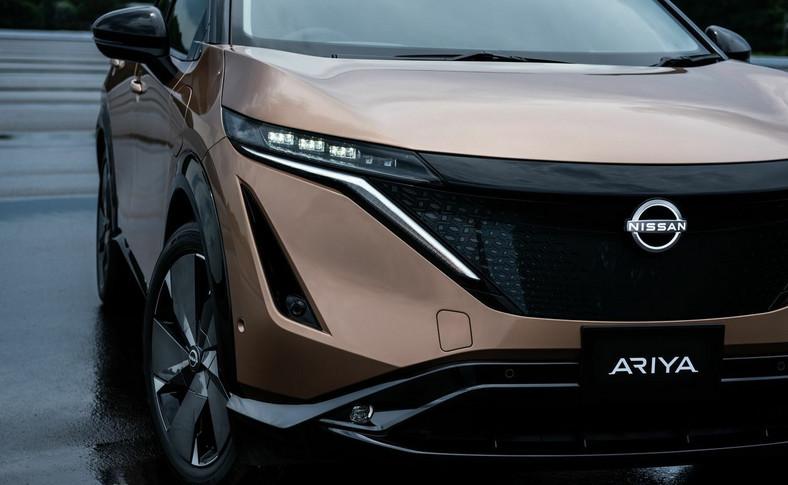 Nissan Ariya