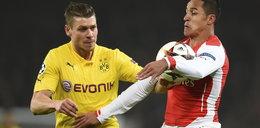 Arsenal pewnie ograł Borussię. Dobry mecz Piszczka!