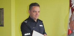 Emeryt zdemaskował oszusta. Gratulacje od ministra Błaszczaka po publikacji Fakt24
