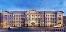 Największa firma hotelarska na świecie, buduje obok Wawelu!