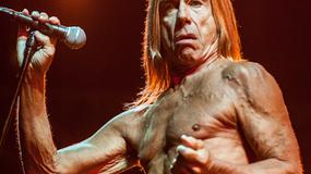 OFF Festival 2012: Iggy Pop & The Stooges