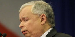 Kaczyński tak chory, że nie może pracować?!