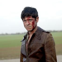 """Marcin Dorociński, gwiazda """"Gry o tron"""" i syn Mela Gibsona w filmie """"303. Bitwa o Anglię"""". Zobacz zdjęcia"""