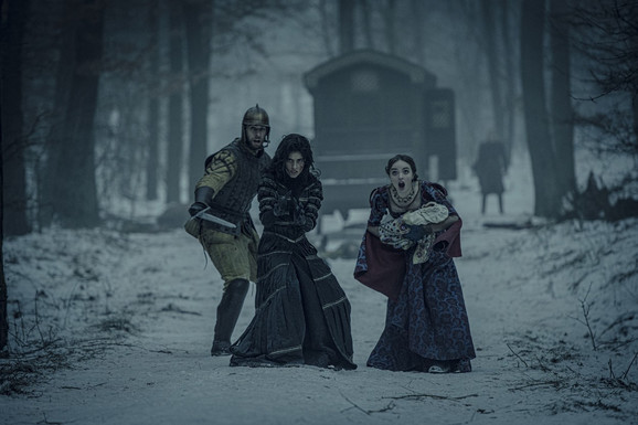 Adaptacija romana Andžeja Sapkovskog