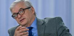 Cimoszewicz o kandydowaniu z listy Koalicji Obywatelskiej