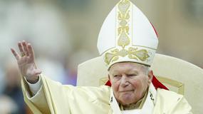 Osiem rekordów Jana Pawła II