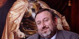 Tadeusz Drozda: w domu jestem Stefanem Batorym