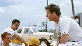 "[Blu-ray] ""Debiutant"": Amerykański sen o baseballu"
